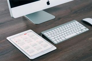 Keyboard ipad