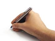 Hand signing